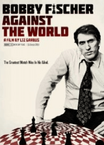 Bobby Fischer Movie Poster